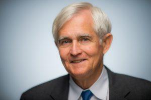 Judge Willis P. Whichard